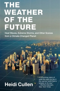 Weather of the Future book cover